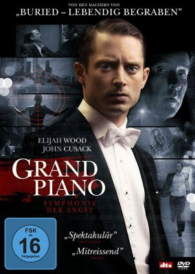 Grand Piano - Symphonie der Angst, Damien Chazelle