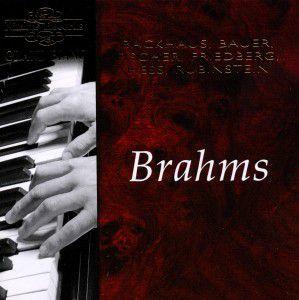 Grand Piano Works, Rubinstein, Bauer, Hess, Backhaus