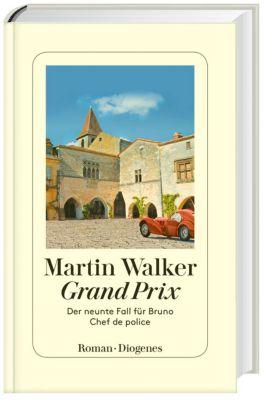 Grand Prix, Martin Walker