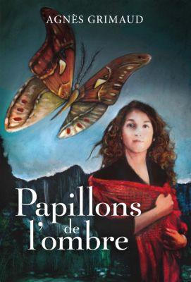 Grand roman Bleu - Série Tristan: Papillons de l'ombre, Agnès Grimaud