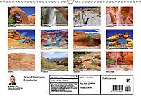 Grand Staircase Escalante (Wall Calendar 2019 DIN A3 Landscape) - Produktdetailbild 13