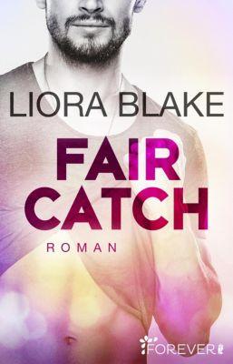Grand-Valley: Fair Catch, Liora Blake