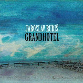 Grandhotel, 3 Audio-CDs, Jaroslav Rudis