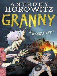 Granny, Anthony Horowitz