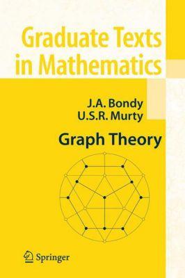 Graph Theory, J. A. Bondy, U. S. R. Murty