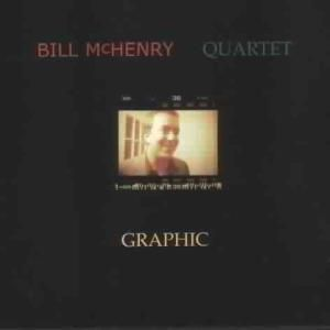 Graphic, Bill Quartet McHenry