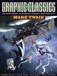 Graphic Classics: Mark Twain, Mark Twain