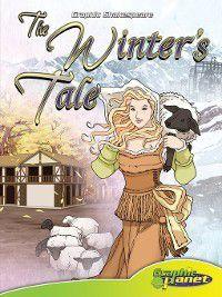 Graphic Shakespeare Set 2: Winter's Tale, William Shakespeare