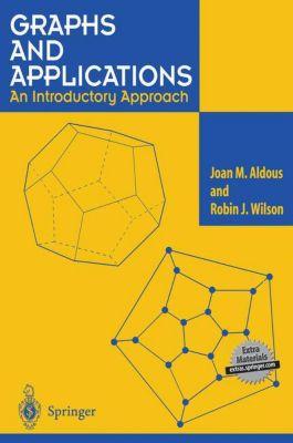 Graphs and Application, w. CD-ROM, Joan M. Aldous, Robin J. Wilson