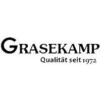 Grasekamp Markise, 250 x 150 cm (Farbe: blau weiß) - Produktdetailbild 3