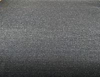 Grasekamp Sitzkissen Anthrazit zu Sessel und Stuhl - Produktdetailbild 2