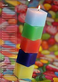 Gratulation ! (Wandkalender immerwährend DIN A2 hoch) - Produktdetailbild 1