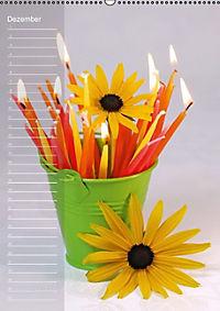 Gratulation ! (Wandkalender immerwährend DIN A2 hoch) - Produktdetailbild 12