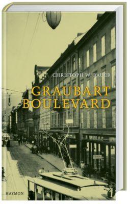Graubart Boulevard, Christoph W. Bauer