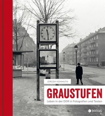 Graustufen, Jürgen Hohmuth