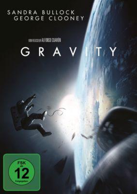 Gravity, Alfonso Cuarón, Jonás Cuarón