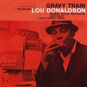 Gravy Train, Lou Donaldson