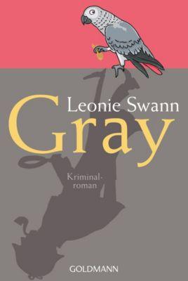 Gray, Leonie Swann