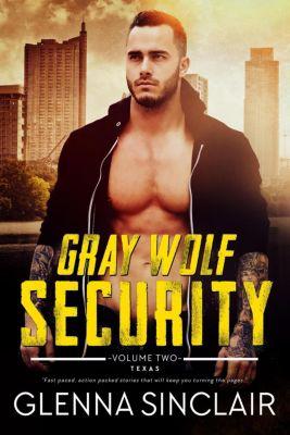 Gray Wolf Security: Gray Wolf Security (Texas), Glenna Sinclair