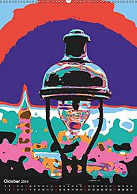 GRAZ POP ART (Wandkalender 2019 DIN A2 hoch) - Produktdetailbild 10