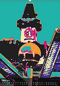 GRAZ POP ART (Wandkalender 2019 DIN A2 hoch) - Produktdetailbild 3