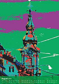 GRAZ POP ART (Wandkalender 2019 DIN A2 hoch) - Produktdetailbild 8