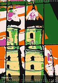 GRAZ POP ART (Wandkalender 2019 DIN A3 hoch) - Produktdetailbild 2