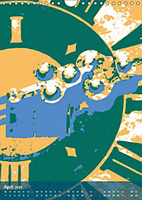 GRAZ POP ART (Wandkalender 2019 DIN A4 hoch) - Produktdetailbild 4