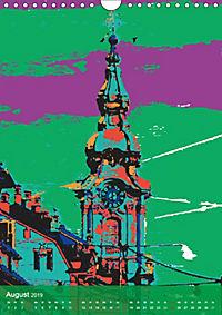 GRAZ POP ART (Wandkalender 2019 DIN A4 hoch) - Produktdetailbild 8