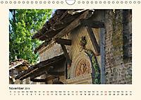 Grazzano Visconti (Wall Calendar 2019 DIN A4 Landscape) - Produktdetailbild 11
