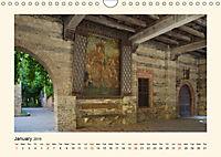 Grazzano Visconti (Wall Calendar 2019 DIN A4 Landscape) - Produktdetailbild 1