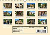 Grazzano Visconti (Wall Calendar 2019 DIN A4 Landscape) - Produktdetailbild 13