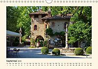 Grazzano Visconti (Wall Calendar 2019 DIN A4 Landscape) - Produktdetailbild 9