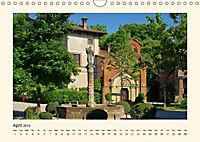 Grazzano Visconti (Wall Calendar 2019 DIN A4 Landscape) - Produktdetailbild 4