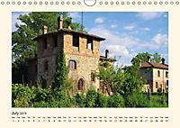 Grazzano Visconti (Wall Calendar 2019 DIN A4 Landscape) - Produktdetailbild 7