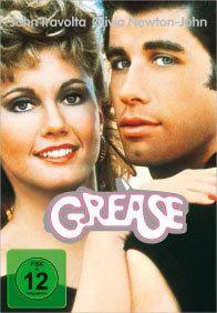 Grease, Stockard Channing Frankie Avalon