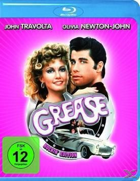 Grease - Rockin' Edition, Stockard Channing Frankie Avalon