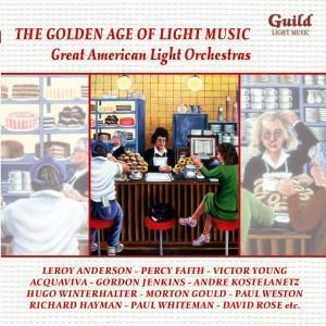 Great American Light Orchestra, Anderson, Faith, Whiteman
