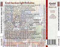 Great American Light Orchestra - Produktdetailbild 1