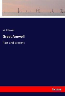 Great Amwell, W. J Harvey