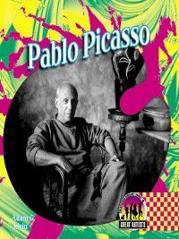 Great Artists Set 2: Pablo Picasso, Adam G. Klein
