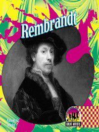 Great Artists Set 2: Rembrandt, Adam G. Klein