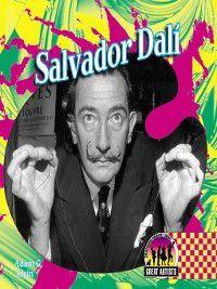 Great Artists Set 2: Salvador Dali, Adam G. Klein