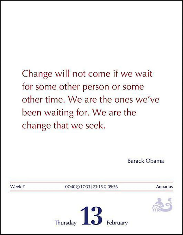 Great English Quotes 2020 Kalender Bei Weltbild De Bestellen