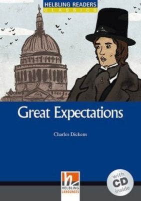 Great Expectations, m. 1 Audio-CD