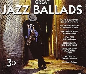 Great Jazz Ballads, Diverse Interpreten