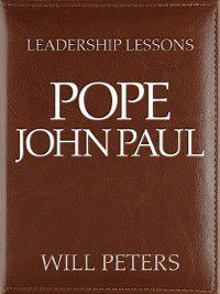 Great Leaders: Pope John Paul II, The Editors of New Word City