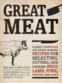 Great Meat, John Hogan, Dave Kelly, Glenn Keefer