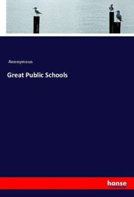 Great Public Schools, Anonymous