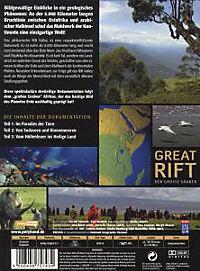 Great Rift - Der große Graben - Produktdetailbild 1